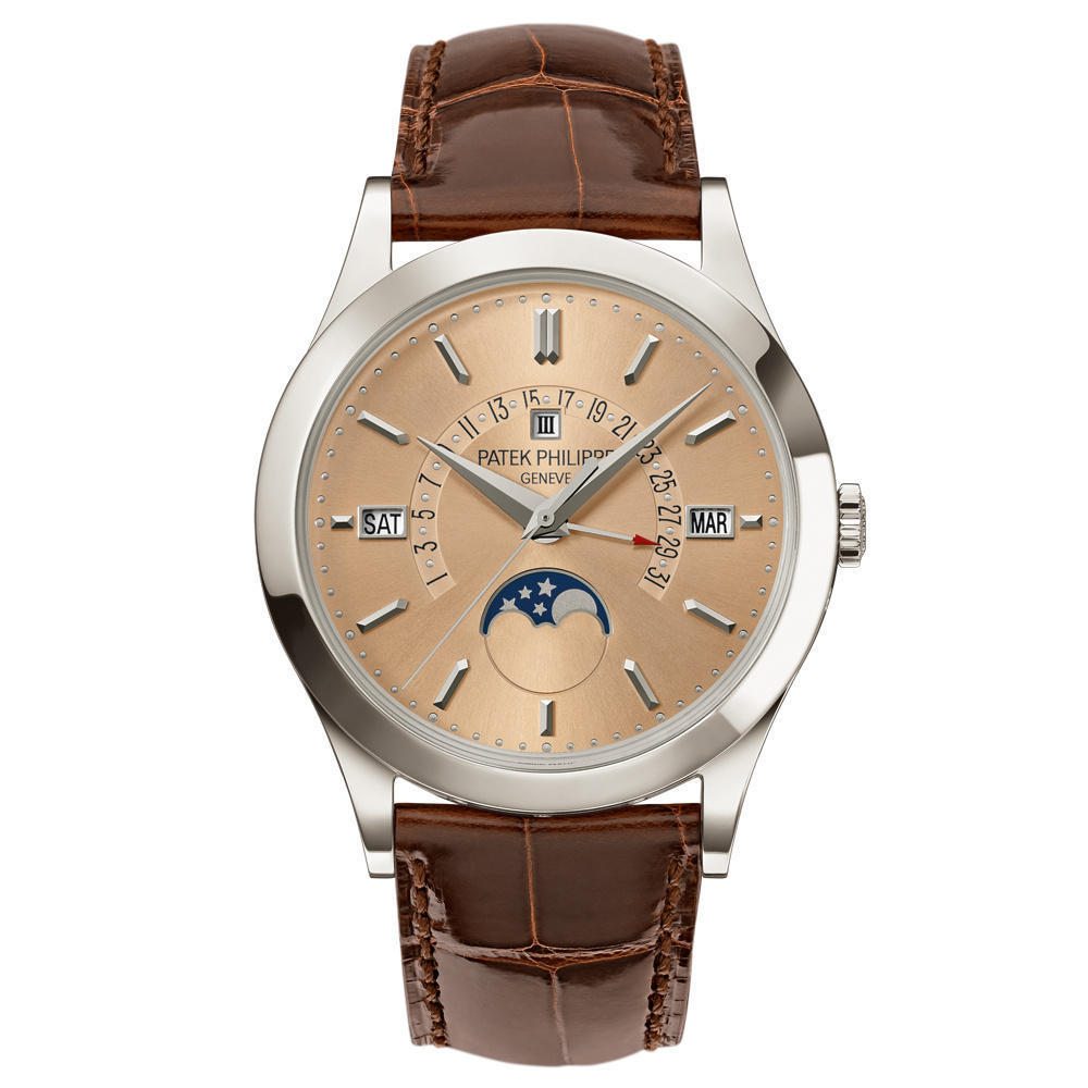 Patek Philippe Grand Complication Perpetual 5496P-014 39.5mm Watch