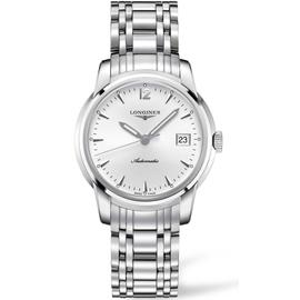 Longines Saint-Imier L2.763.4.72.6 Stainless Steel 38.5mm Mens Watch