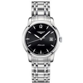 Longines Saint-Imier L2.763.4.52.6 Stainless Steel 38.5mm Mens Watch
