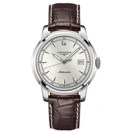 Longines Saint-Imier L2.766.4.79.0 Stainless Steel 41mm Mens Watch