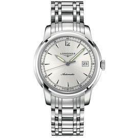 Longines Saint-Imier L2.766.4.79.6 Stainless Steel 41mm Mens Watch