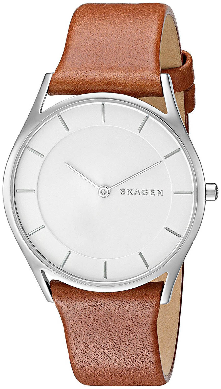 "Image of ""Skagen Skw2453 Stainless Steel 34mm Womens Watch"""