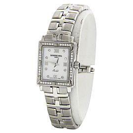 Raymond Weil 9631-STS-0095 Stainless Steel 18mm Womens Watch