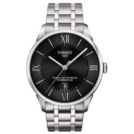 Tissot T099.407.11.058.00 Stainless Steel Automatic 42mm Mens Watch