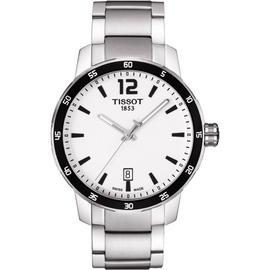 Tissot T095.410.11.037.00 Stainless Steel Quartz 40mm Mens Watch