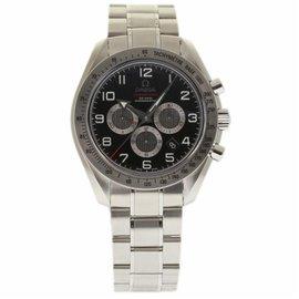 Omega Speedmaster 321.10.44.50.01.001 Stainless Steel Black Dial 44mm Mens Watch