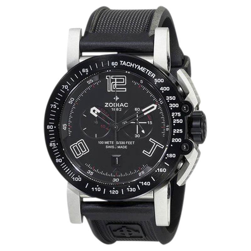 "Image of ""Zodiac Zo8552 Titanium 45mm Mens Watch"""