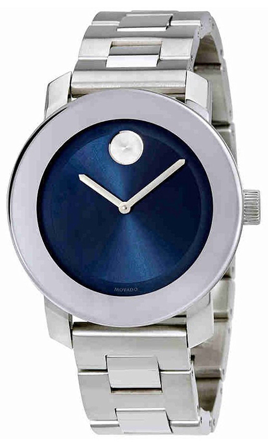 "Image of ""Movado 3600396 Stainless Steel Quartz 36mm Unisex Watch"""