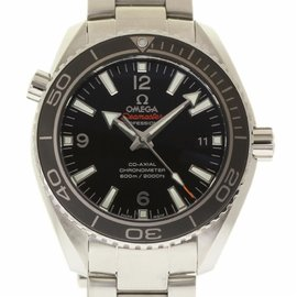 Omega Seamaster Planet Ocean 232.30.42.21.01.001 Stainless Steel Automatic 42mm Mens Watch