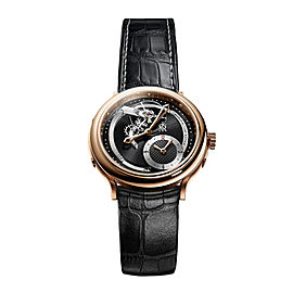1770 Haute Voltige 18K Rose Gold
