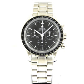 Omega Speedmaster Professional 3573.50 Black Dial Stainless Steel Watch