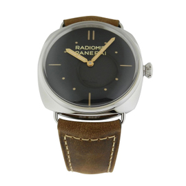 Panerai PAM 425 Radiomir S.L.C. 3 Day Power Reseve 47mm Watch