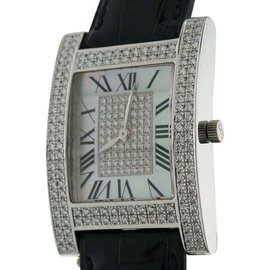 Chopard Your Hour 17/3451 18K White Gold Womens Watch