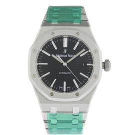 Audemars Piguet Royal Oak 15400st.oo.1220st.01 41mm Watch