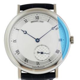 Breguet Classique Automatic 40mm White Gold Watch