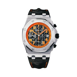 Audemars Piguet Royal Oak Offshore Volcano 26170ST.OO.D101CR.01 Watch