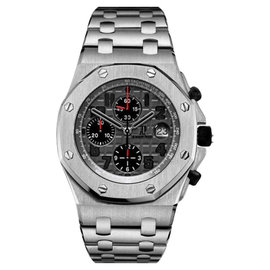 Audemars Piguet Royal Oak Offshore Chrono 26170TI.OO.1000TI.01 Watch