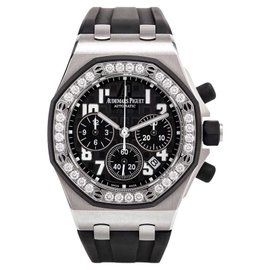 Audemars Piguet Royal Oak Offshore Chrono 26048SK.ZZ.D002CA.01 Watch