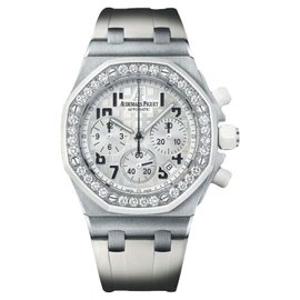 Audemars Piguet Royal Oak Offshore Chrono 26048SK.ZZ.D010CA.01 Watch
