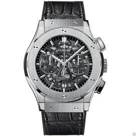 Hublot 525.nx.0170.lr Classic Fusion Aerofusion Chronograph 45mm Watch