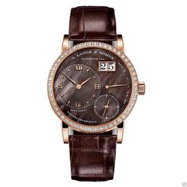 A. Lange & Sohne Little Lange 1 Soiree 813.043 Rose Gold 36.1mm Watch