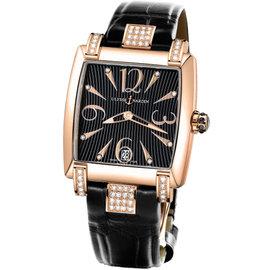 Ulysse Nardin 136-91c/06-02 Caprice Rose Gold Stingray Diamond Watch