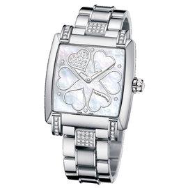 Ulysse Nardin 133-91c-7c/heart Caprice Stainless Stingray Diamond Watch