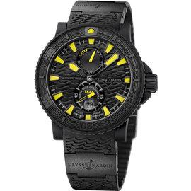 Ulysse Nardin 263-92-3C/924 Maxi Marine Diver Black Sea Watch