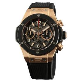Hublot 411.OM.1180.RX Big Bang Unico King Gold 45mm Watch