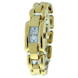 Chopard La Strada 18K Yellow Gold Womens Watch
