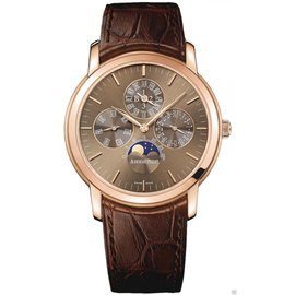 Audemars Piguet Jules Audemars Perpetual Calendar 26390or.oo.d093cr.01 18K Rose Gold 41mm Watch