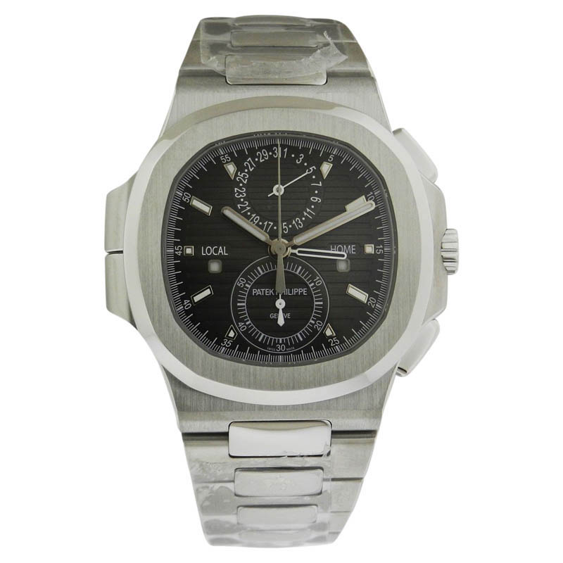 "Image of ""Patek Philippe Nautilus 5990/1A-001 Stainless Steel 40.5mm Mens Watch"""