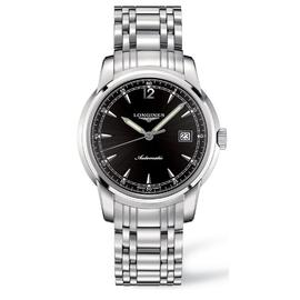 Longines Saint-Imier L2.766.4.59.6 Stainless Steel 41mm Mens Watch