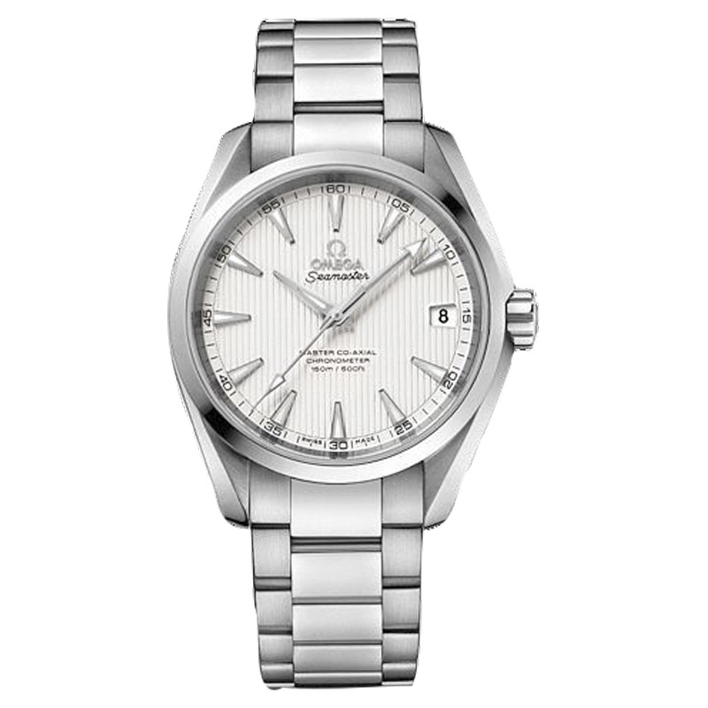 """Image of """"Omega Seamaster 231.10.39.21.02.002 Stainless Steel 38.5 mm Mens Watch"""""""