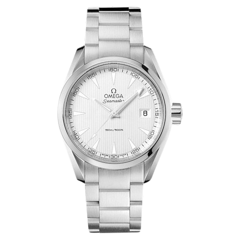 "Image of ""Omega Seamaster 231.10.39.60.02.001 Stainless Steel 38.5 mm Unisex"""