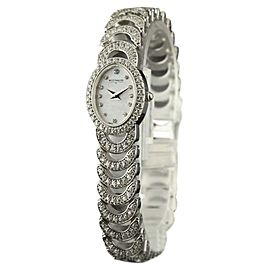 Wittnauer A4 Stainless Steel 20mm Womens Watch