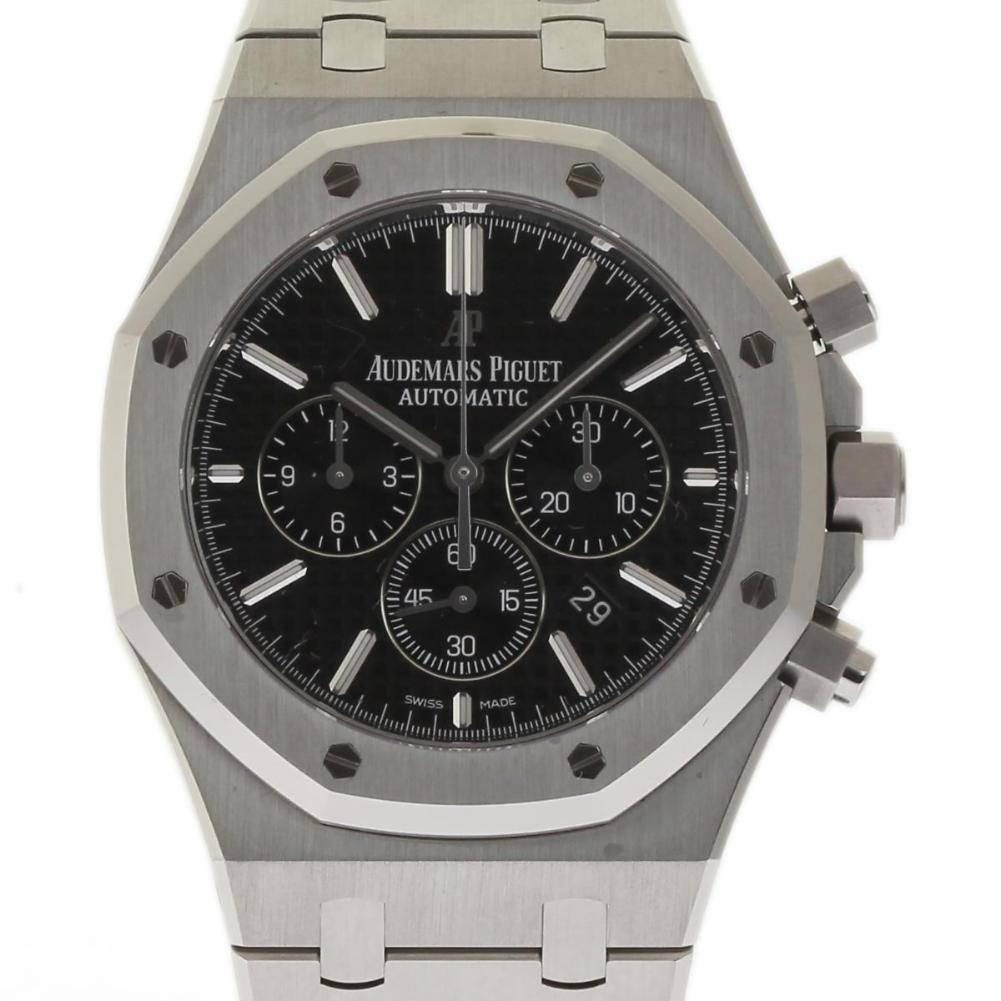 "Image of ""Audemars Piguet Royal Oak 26320St.oo.1220St.01 Stainless Steel"""