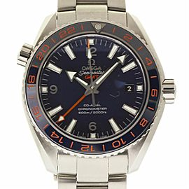 Omega Seamaster Planet Ocean 232.30.44.22.03.001 Stainless Steel Automatic 43mm Mens Watch