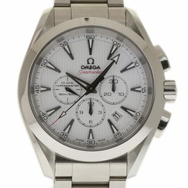 Omega Seamaster Aqua Terra 231.10.44.50.04.001 Stainless Steel 44mm Men's Watch