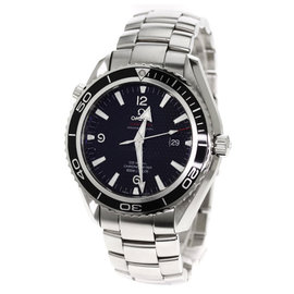 Omega Seamaster 007 3987/5007 Stainless Steel Automatic 43mm Mens Watch