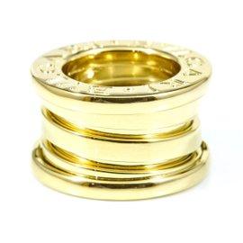 Bulgari B-Zero 18K Yellow Gold Charm Pendant