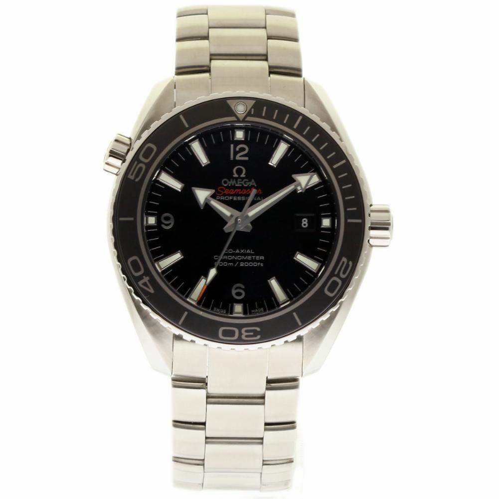 "Image of ""Omega Seamaster 232.30.46.21.01.001 Stainless Steel Automatic 42mm"""