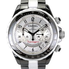 Chanel J12 H1624 Ceramic Automatic 42mm Watch