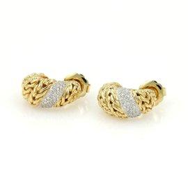John Hardy Diamonds 18K Yellow Gold Buddha Belly Chain