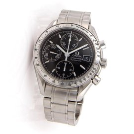 Omega Chronograph Speedmaster Automatic Men's Watch