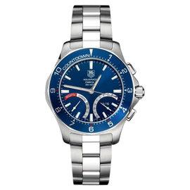 Tag Heuer CAF7110.BA0803 Aquaracer Calibre S Mens Watch