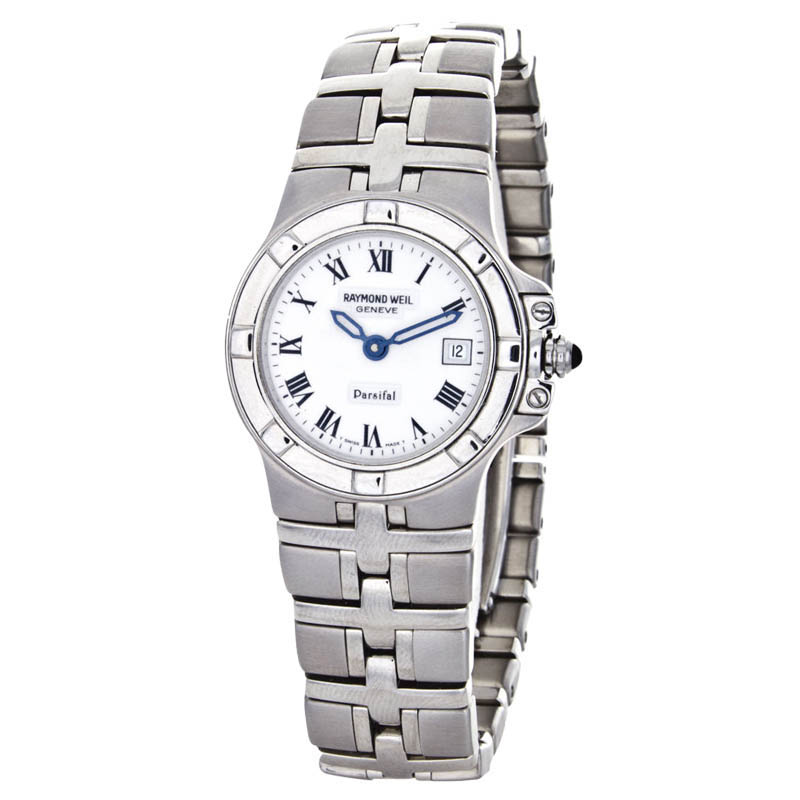 "Image of ""Raymond Weil 947-St-00308 Parsifal Stainless Steel Watch"""