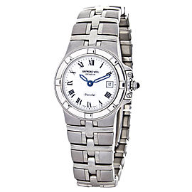Raymond Weil 947-ST-00308 Parsifal Stainless Steel Watch