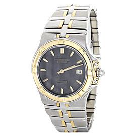 Raymond Weil 9590-TT/GY Parsifal Two-tone Stainless Steel Quartz Watch