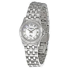 Raymond Weil 5790-STS-00995 Tango Stainless Steel Diamond Quartz Womens Watch